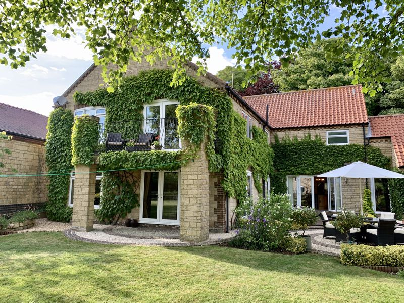 The Green Nocton