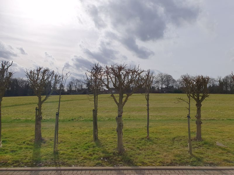 Kingsmead Park Swinhope