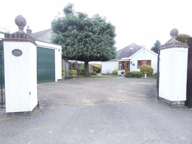 Burton Road