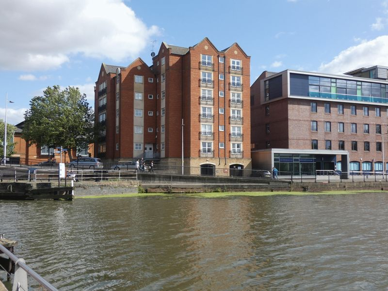 Brayford Wharf East