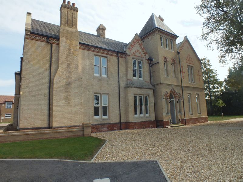 Rectory, Rectory Park Sturton By Stow