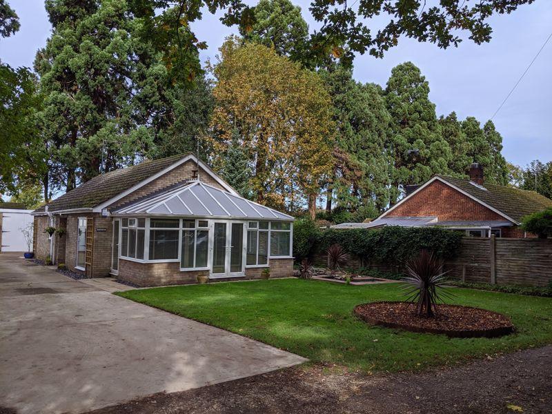 Old Vicarage Gardens Skellingthorpe