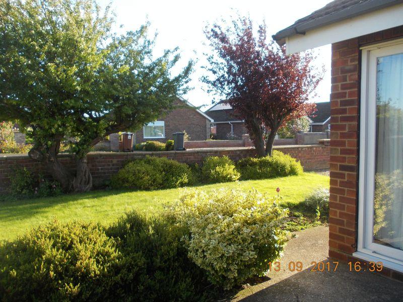 Alvis Close Bracebridge Heath