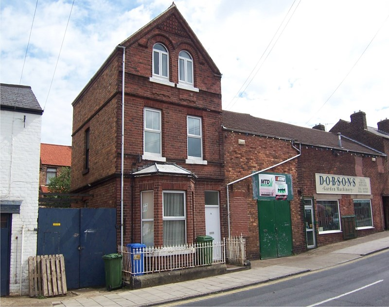 Roscoe Street