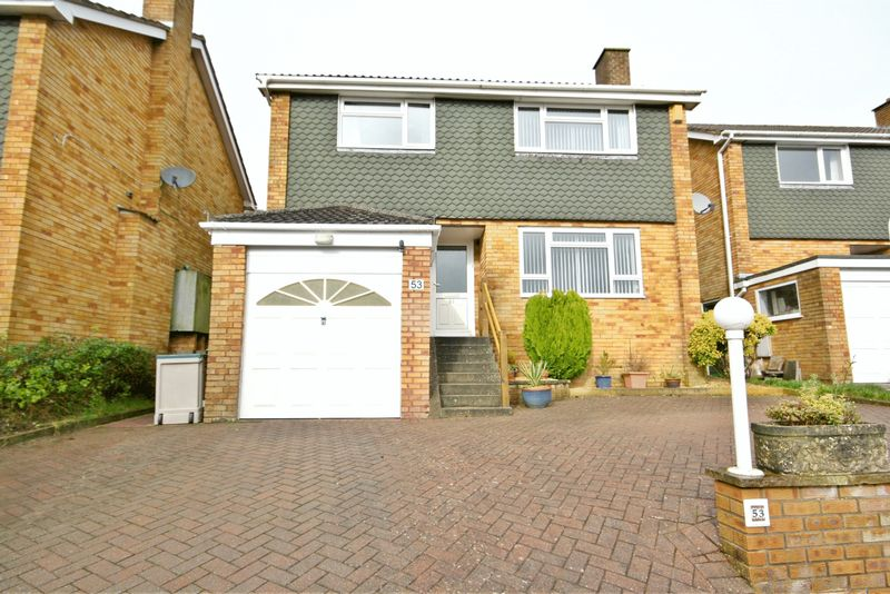 Southlands Drive Timsbury