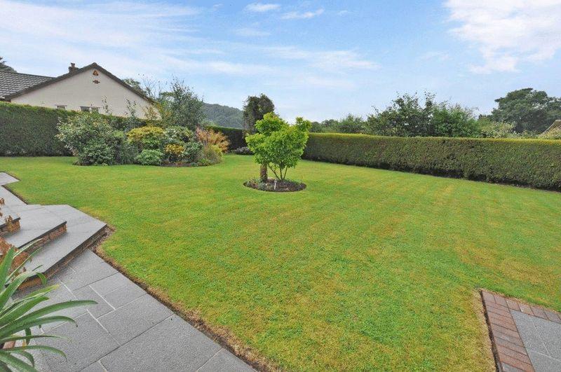 Garden Spot Lane
