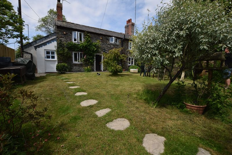 Riverview Cottage Tideford