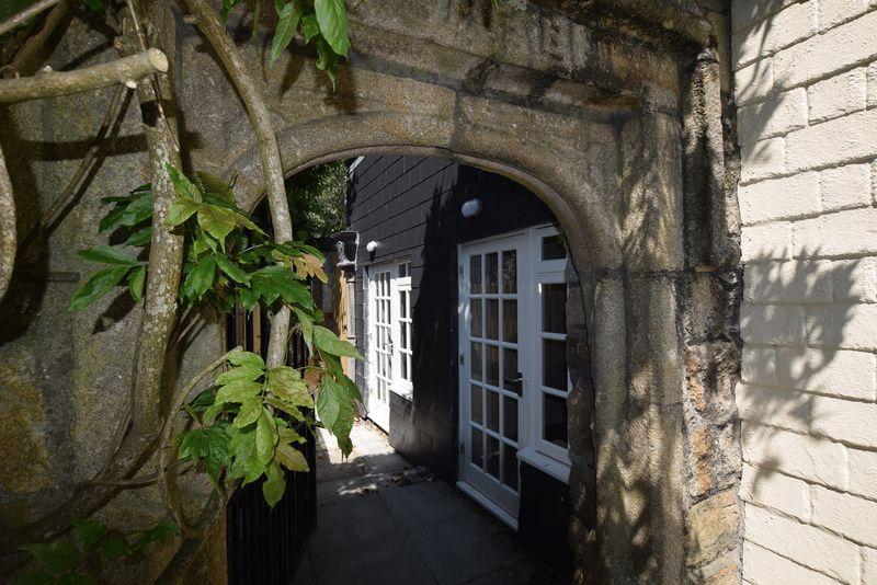 Kingsley House Culver Road