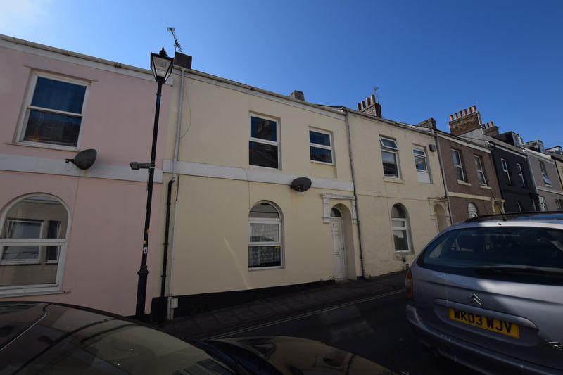 Nelson Street Mutley