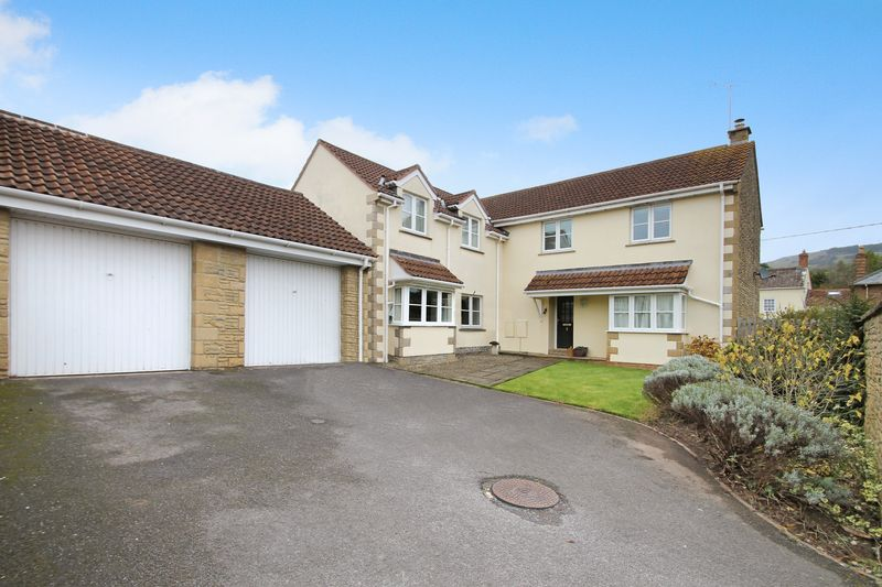 Mendip Lea Close Draycott