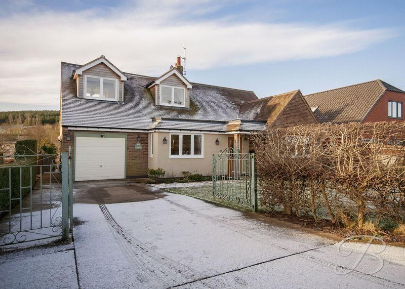 Northfield Avenue Pleasley Vale