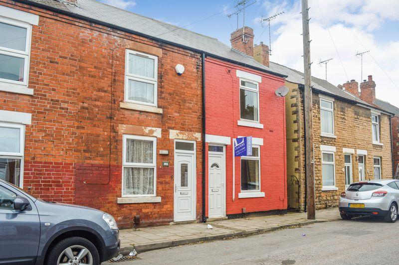 Poplar Street Mansfield Woodhouse