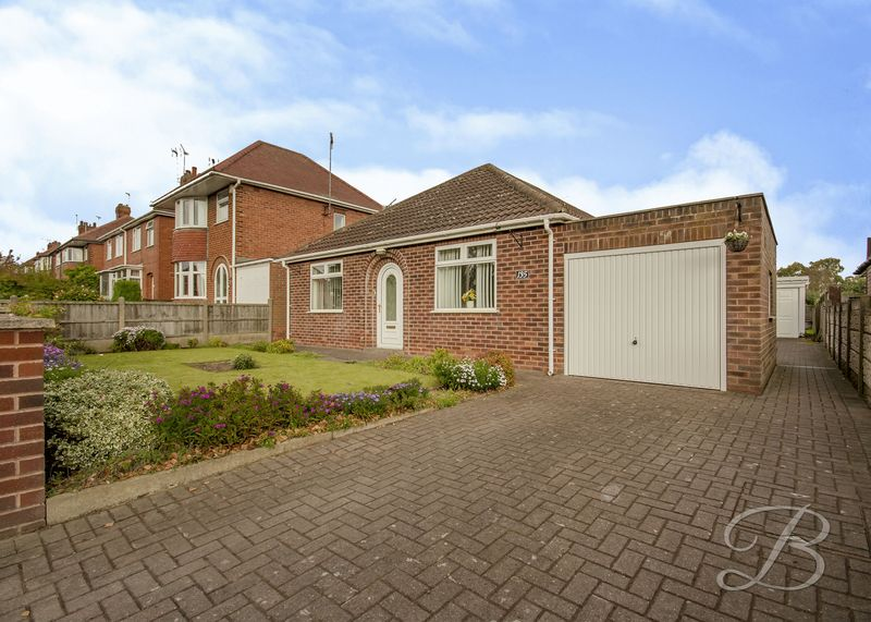 Southwell Road East Rainworth
