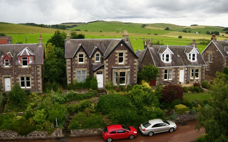 Rowhead Terrace