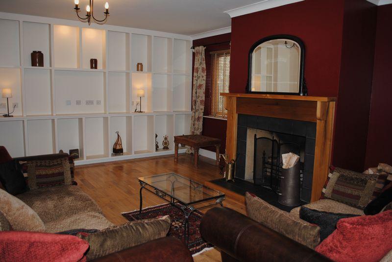 Colebrooke Terrace Abington