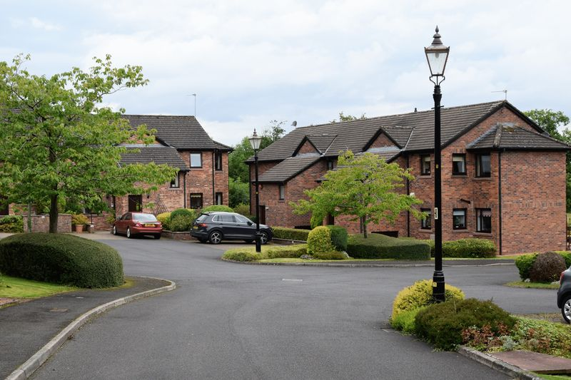 Hall Moor Court Wetheral