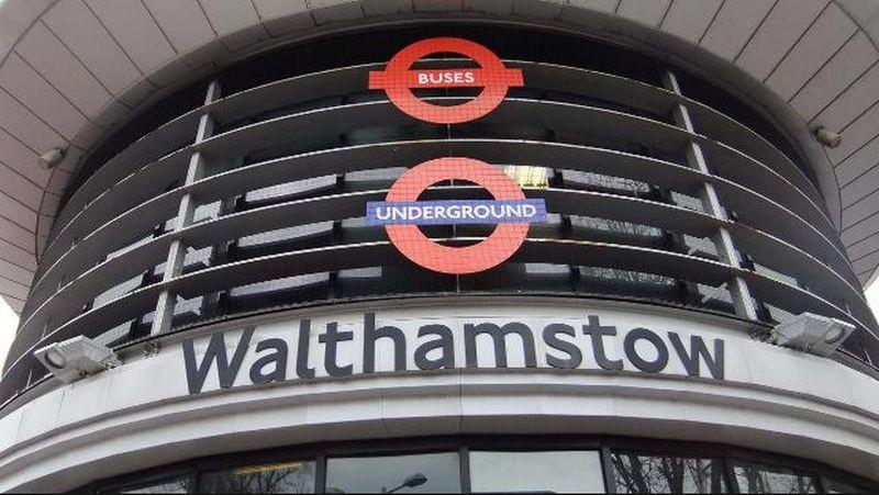 Palmerston Road Walthamstow