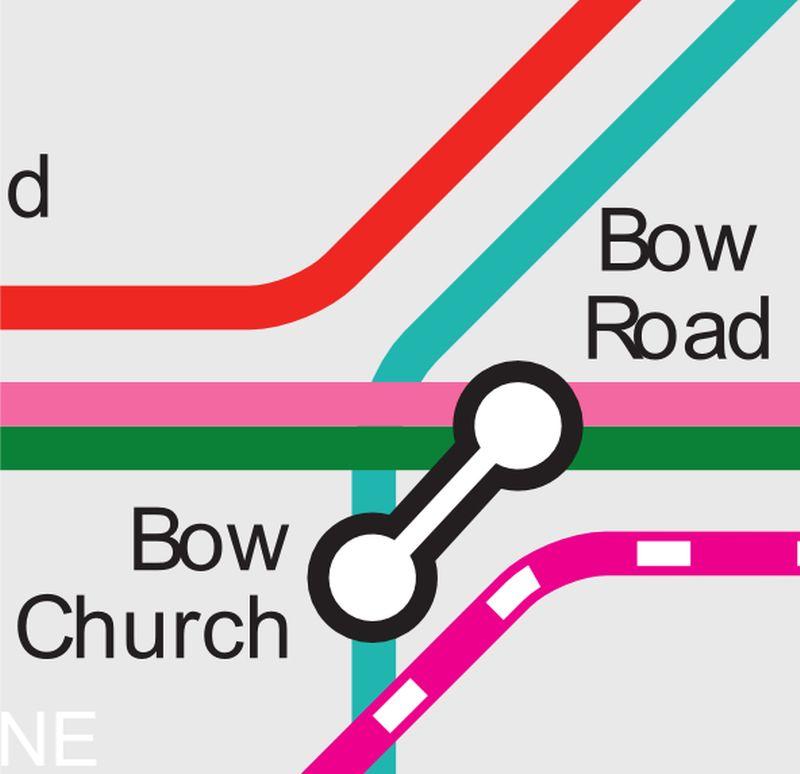 Pancras Way