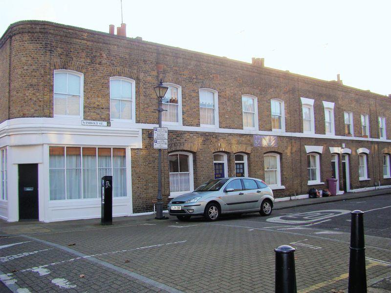 Wimbolt Street