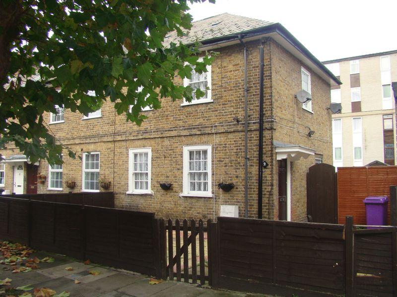 Kingfield Street