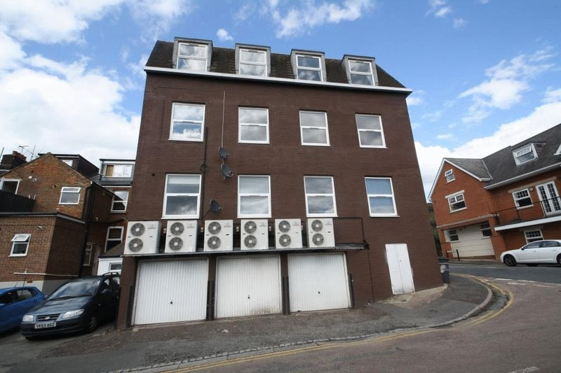 57-61 West Wycombe Road