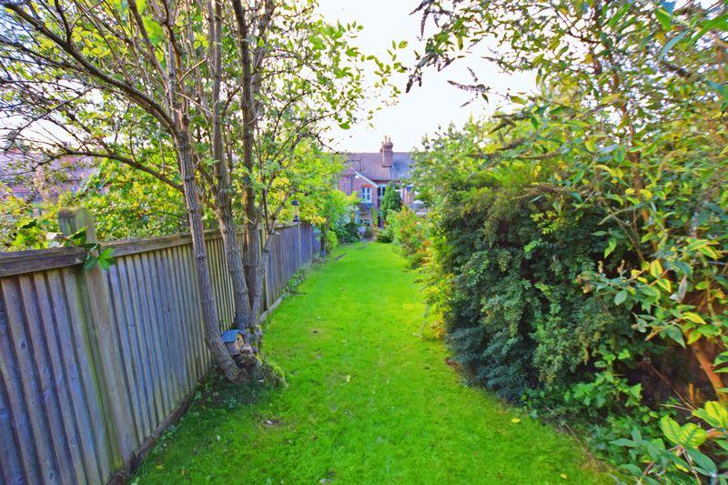 Ladysmith Cottages
