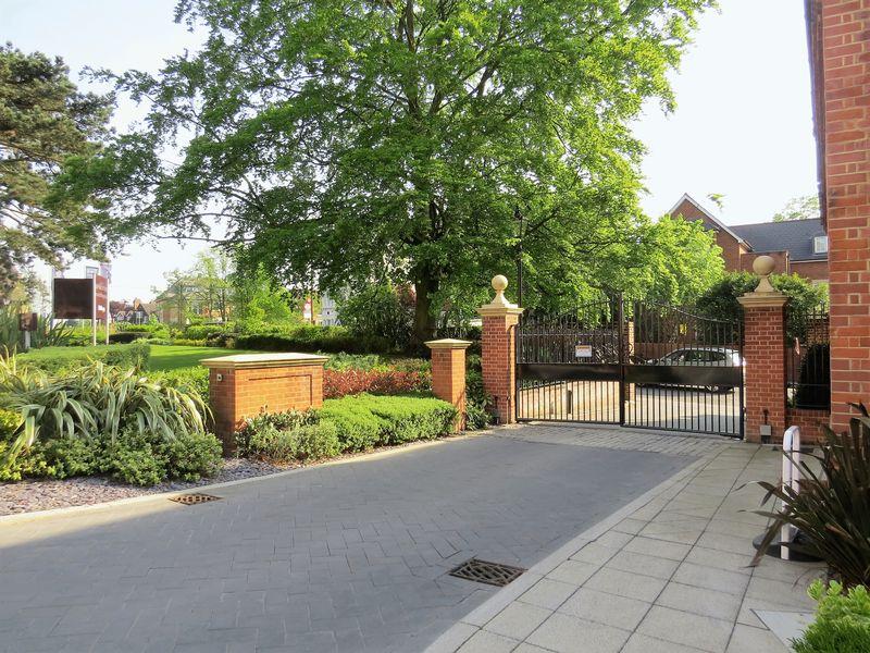 Hampton Grange