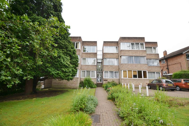 Green Court, Beckenham Grove