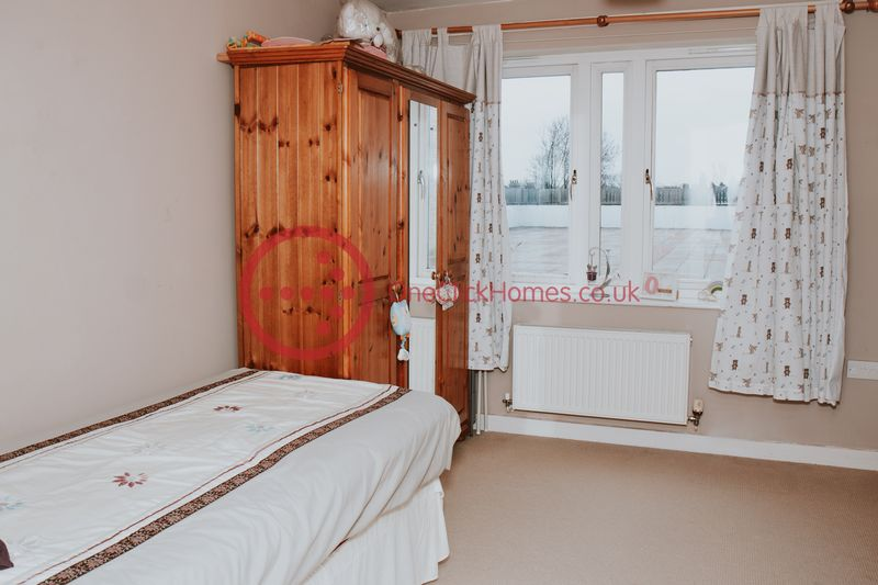 Bedroom 2 Alt. Angle
