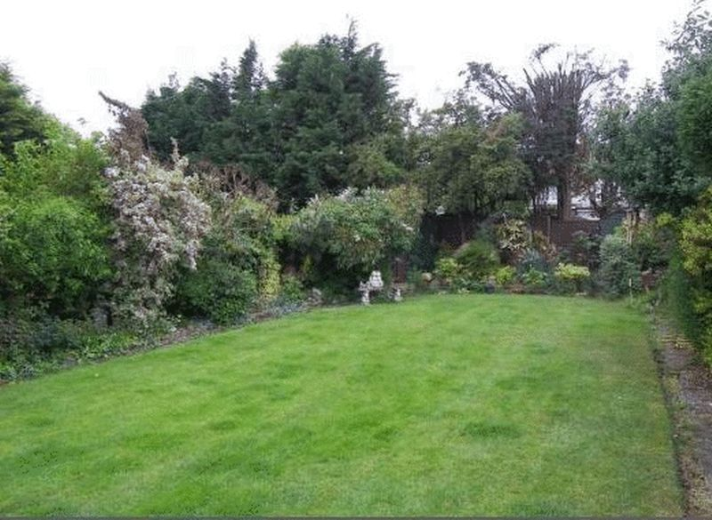 Highwood Gardens