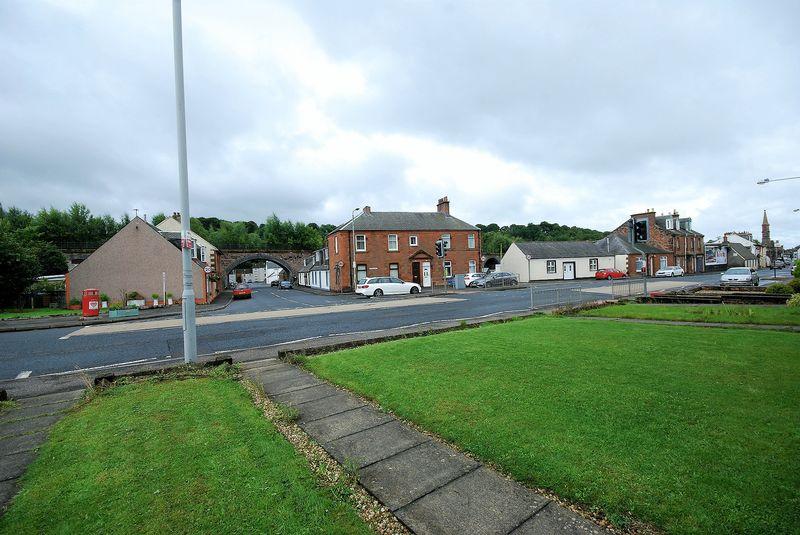 Isles Street