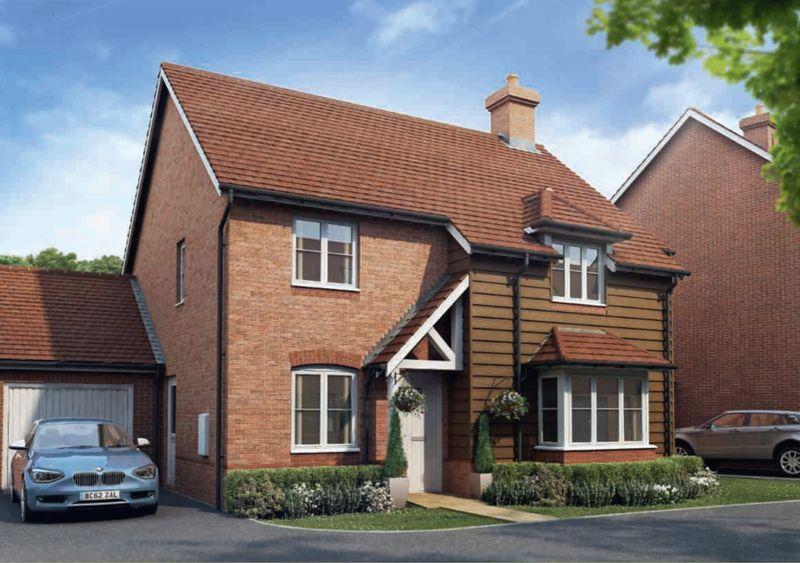 Bishop Park West End Lane