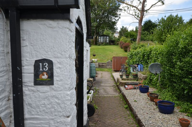Fitzford Cottages
