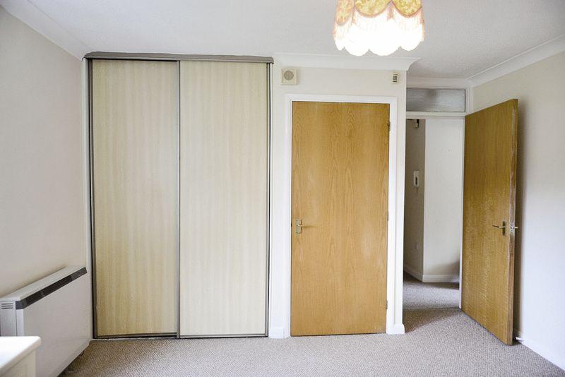 Bedroom (Reverse)