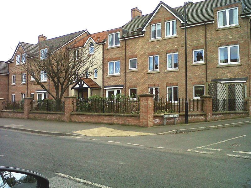 The Village Wigginton