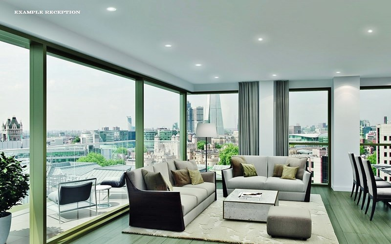 1 Bedroom Property for sale in Rosemary Place Royal Mint Gardens