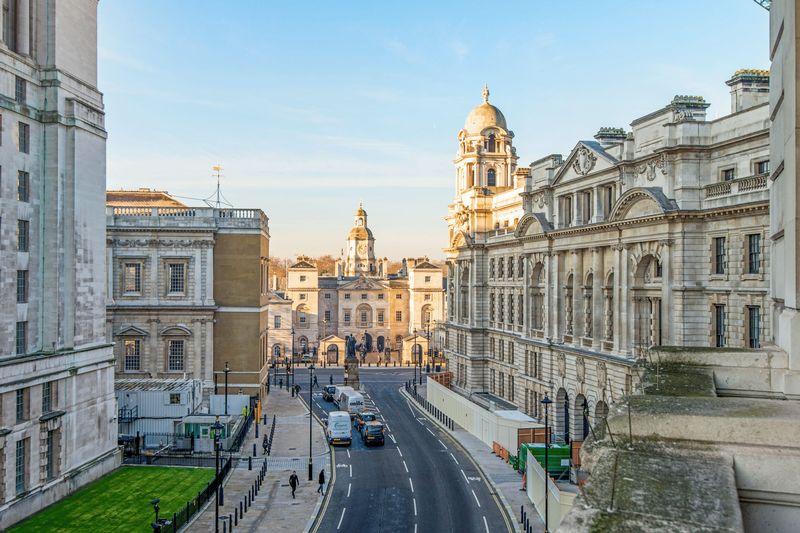 4 Whitehall Court