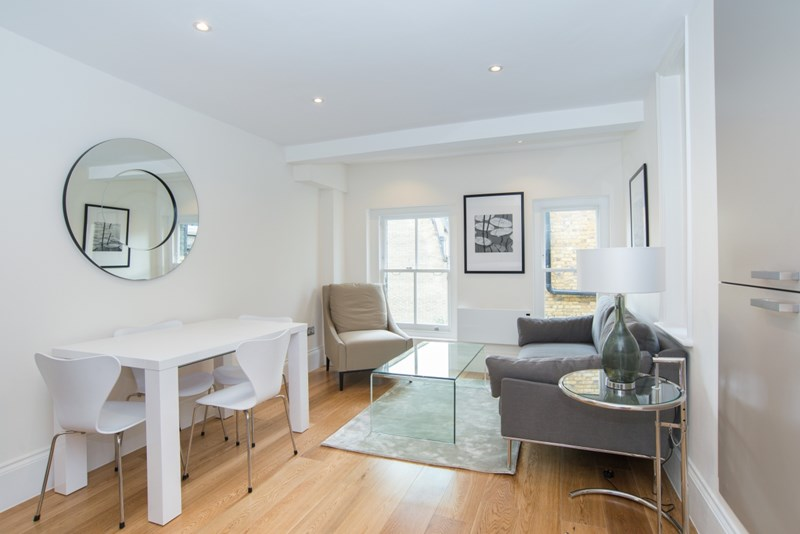 1 Bedroom Property for sale in 59-61 Rupert Street Soho