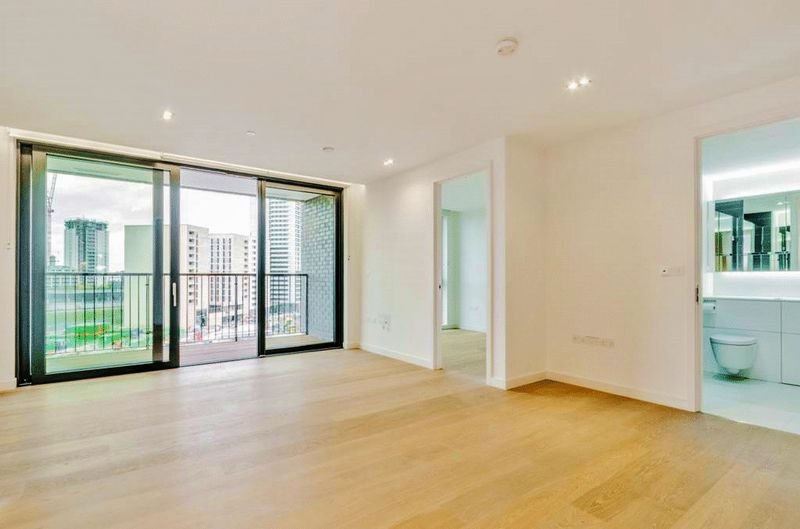 2 Bedrooms Property for sale in Plimsoll Building 1 Handyside Street King's Cross