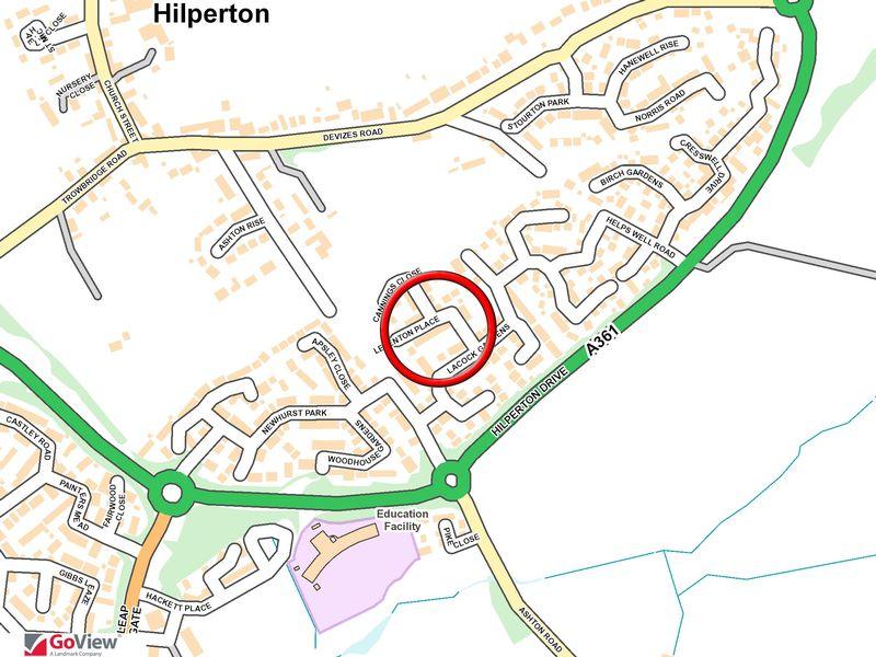 Leventon Place Hilperton