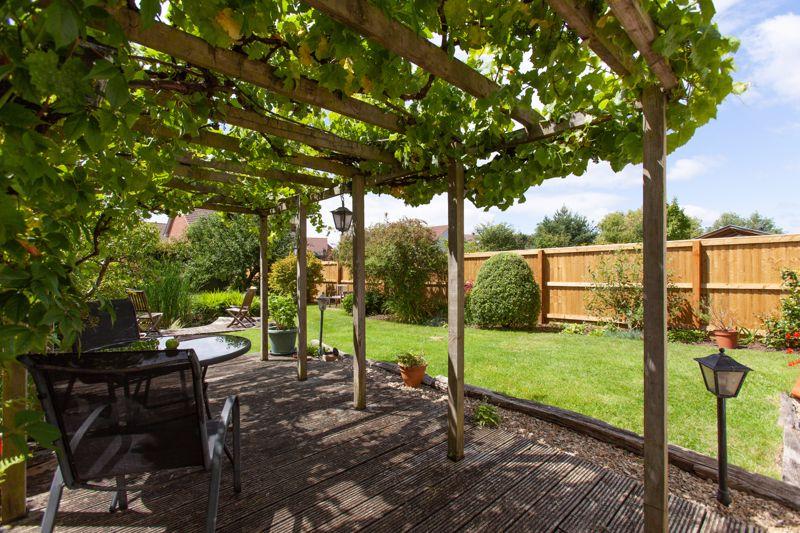 New Terrace Staverton