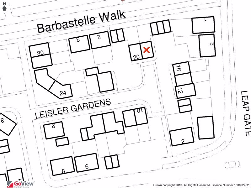 Leisler Gardens