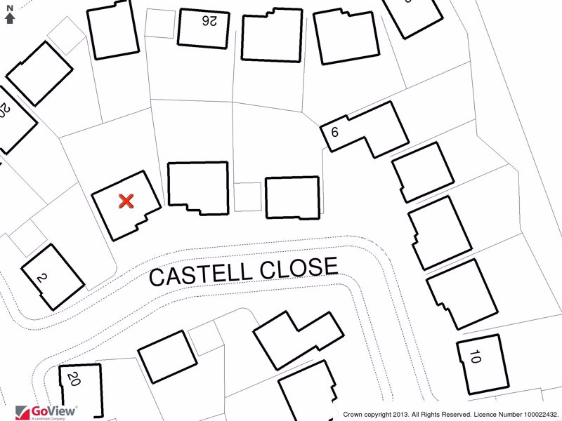 Castell Close Hilperton