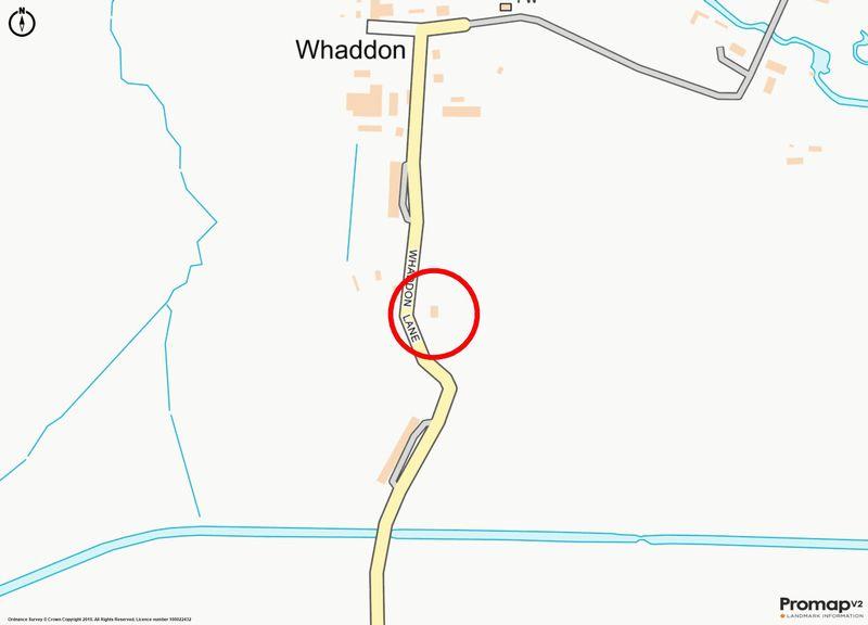 Whaddon Lane Nr Hilperton
