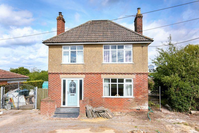 Bradley Road Southwick