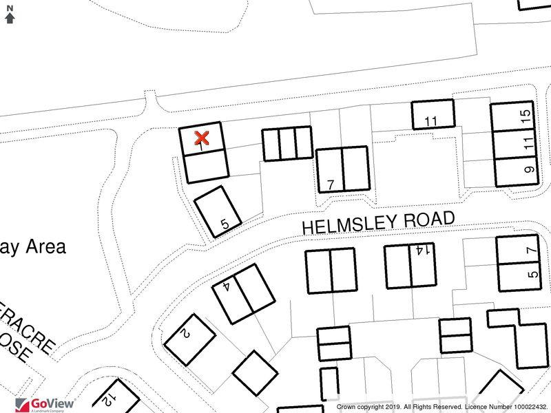 Helmsley Road