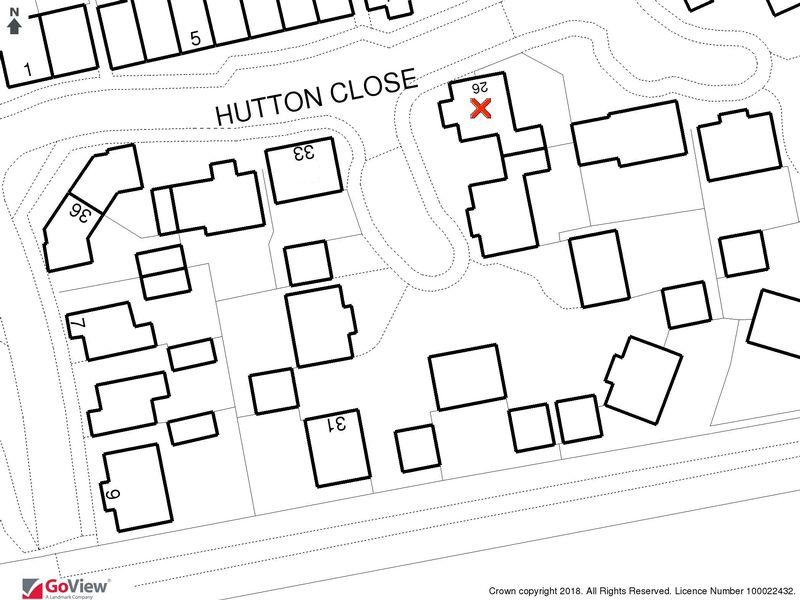 Hutton Close Hilperton