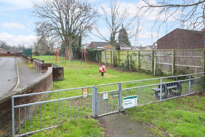 Downside Park
