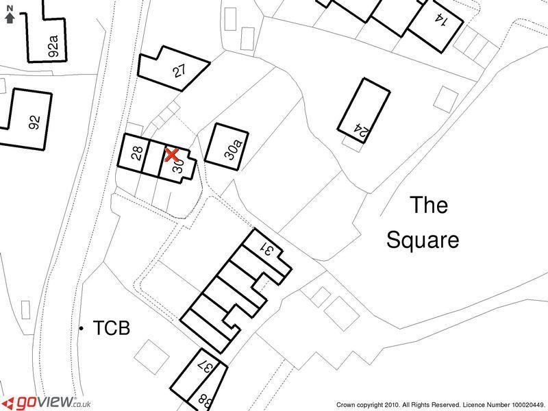 The Square Staverton