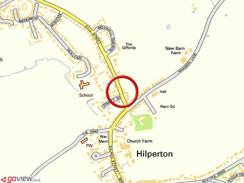 Hill Street Hilperton